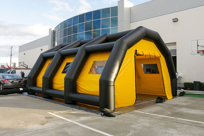 yellow-tunnel-with-roll-up-doors.JPG