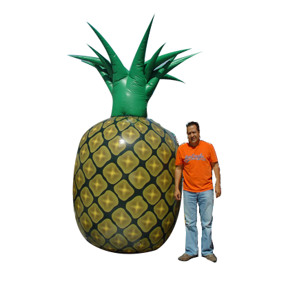 Inflatable Pineapple