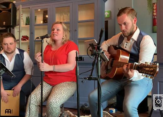Trio Jong Belegen