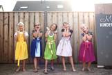 Musical Prinsessenbal Musical Kinderfeestjes