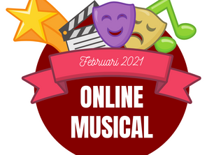 Lockdown Project: Online Musical