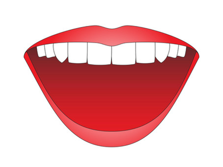 Zangles: De stand van je mond
