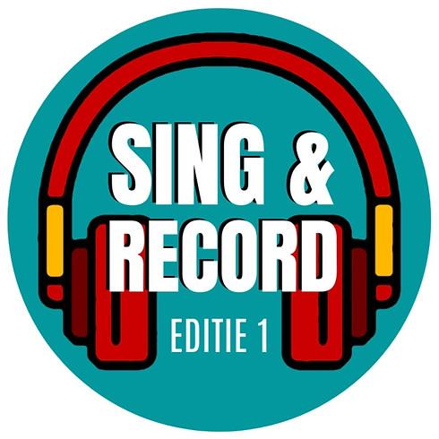 Sing & Record - 2021