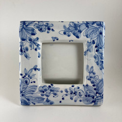 cornice blu classico 1