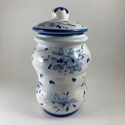 vaso blu classico 4