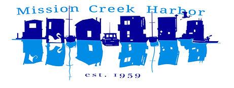 Mission Creek Harbor Logo