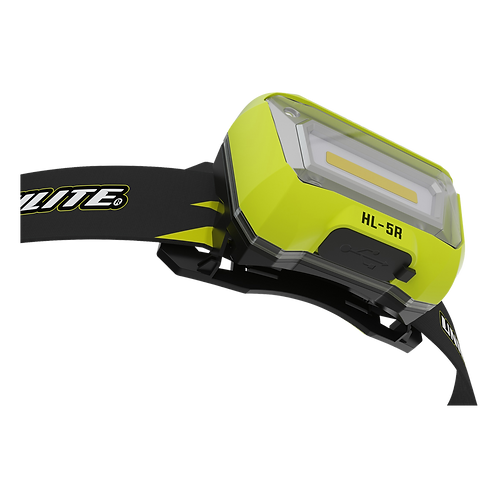 HL-5R Sensor LED Head Torch