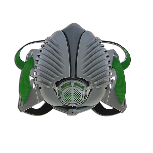 Stealth Welding Mask - Front