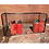 Thumbnail: 1 or 12 x 19kg Propane Cylinder Expanding Cage