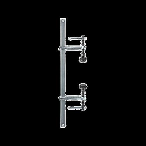 SLV Long Bar Clamp Complete Set