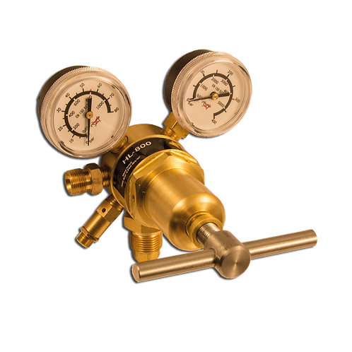 HL800 High Pressure Regulator