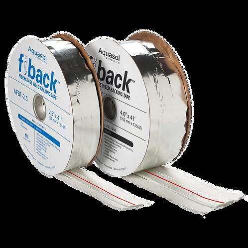 Fiback Fibreglass Backing Tape