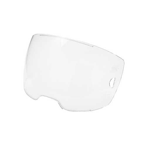 Sentinel Clear Front Cover Lens (Pkt 5)