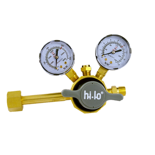 Single Stage Co2 Regulator
