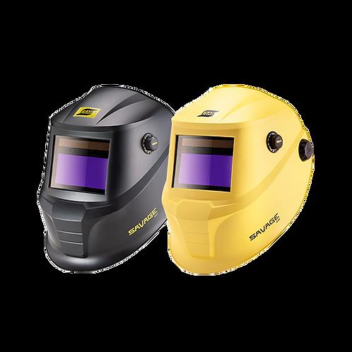 Savage A40 9-13 Helmet