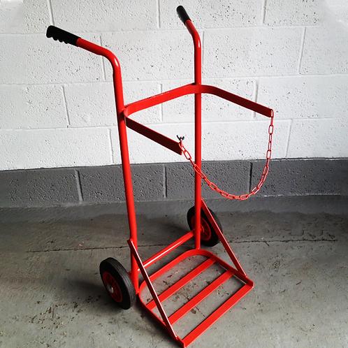 Single Cylinder Trolley - 1 x Propane
