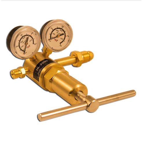 HL2500 High Pressure Regulator