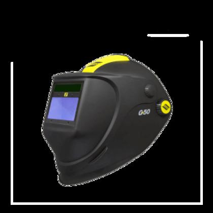 G50 9-13 Auto Darkening Helmet
