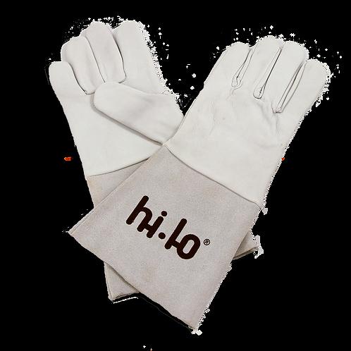 Standard TIG Gloves (All White)