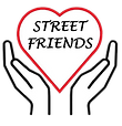 Street Friends Charity for homeless on the streets of South Yorkshire