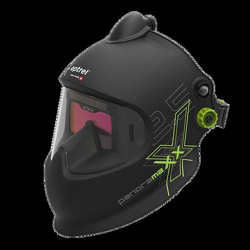 Panoramaxx Auto Darkening Welding Helmet PAPR Helmet (PAPR not included)