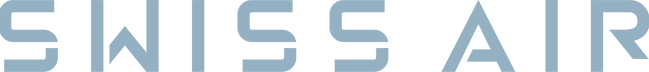 Optrel Swiss Air Logo