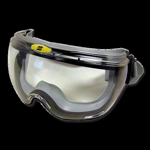Panoramic Ski Goggles Clear