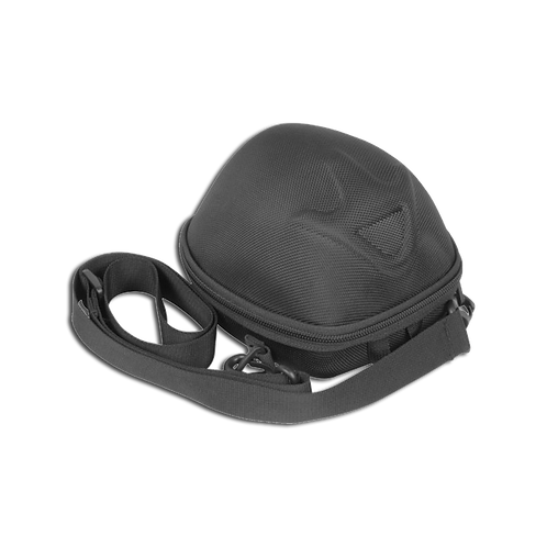 Stealth Respirator Mask Storage/Carry Case