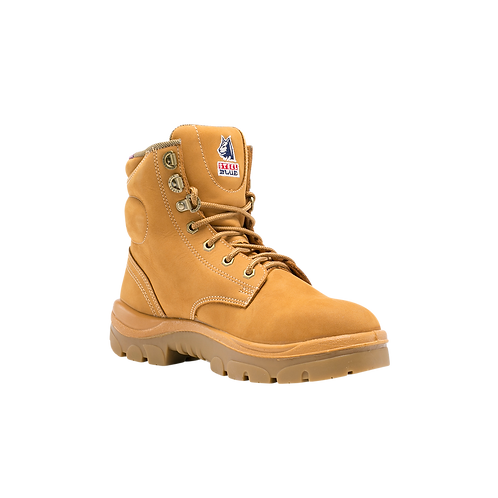 Argyle Ladies Safety Footwear