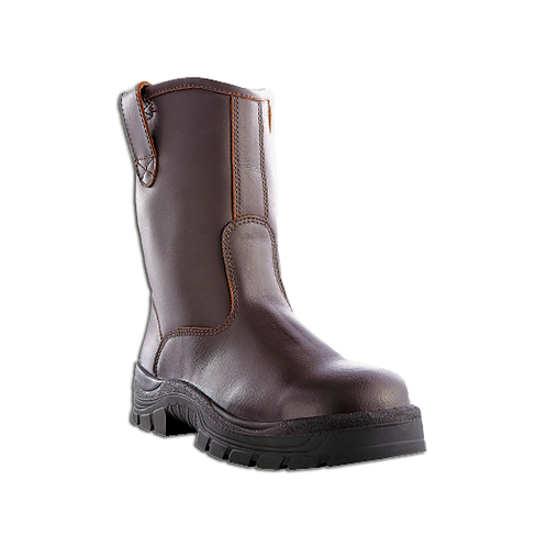 Everest Safety Boots
