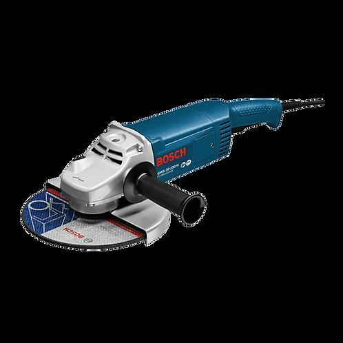 GWS 22-230 Angle Grinder (Side Handle)