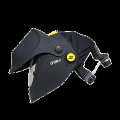 G50 9-13 Prepared for Air Helmet