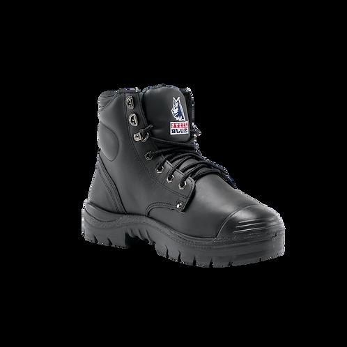 Argyle Met Bump Safety Footwear