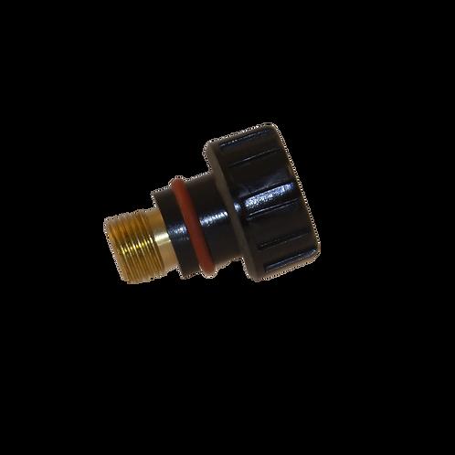 TruTIG 57Y04 Short Back Cap