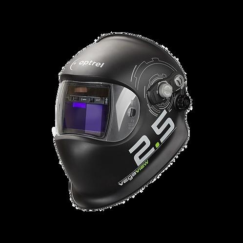 Vegaview 2.5 Auto Darkening Welding Helmet Shade 8 - 12