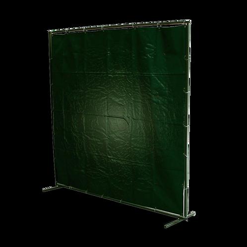 PVC Welding Curtain 6ft x 6ft