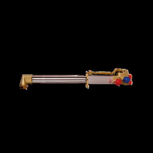 "MS (Universal) 27"" Flat Handle Cutting Torches PTC- British Made"