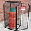 Thumbnail: 1 or 2 19kg Propane Cylinder Expanding Cage