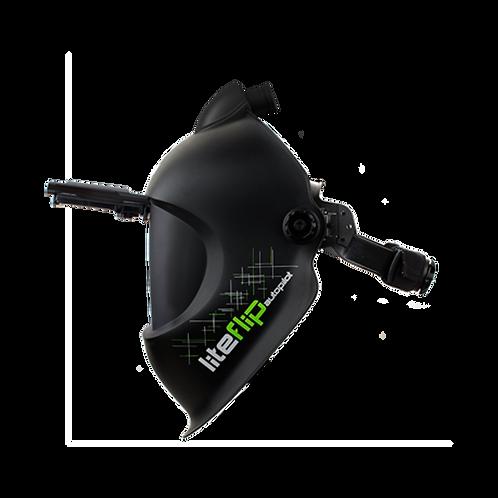 Liteflip PAPR Helmet (PAPR System not included)
