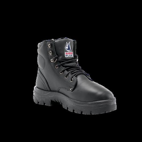 Argyle Met Safety Footwear