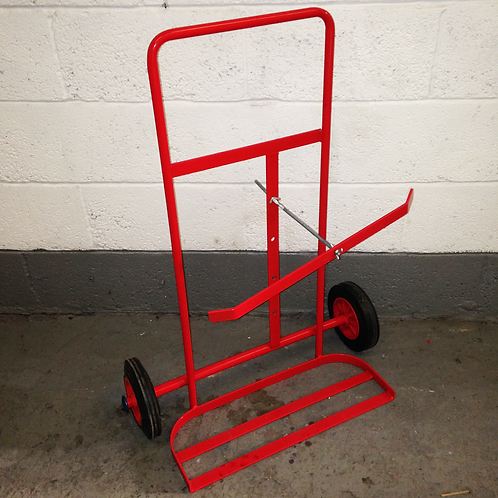 Portable Size Portapro Twin Trolley Up To 30kg