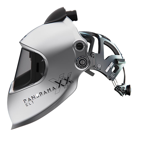 Panoramaxx CLT Ready To Weld Package