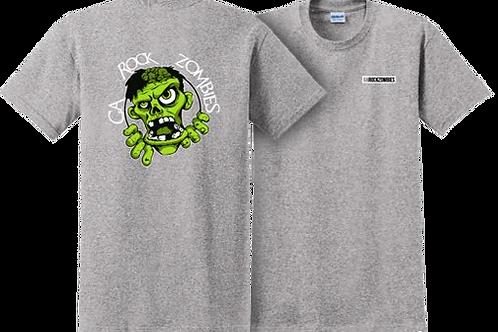 2020 GRZ Shirt Short Sleeve