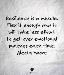 Emotional Resilience by Rosana Sablic