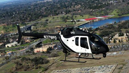 Crna Gora menja Gazele sa helikopterima Bel 505 za 3 miliona evra