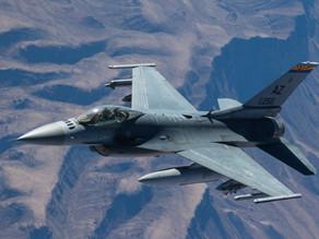Američka ponuda Hrvatskoj: eskadrila F-16 za 140 miliona $