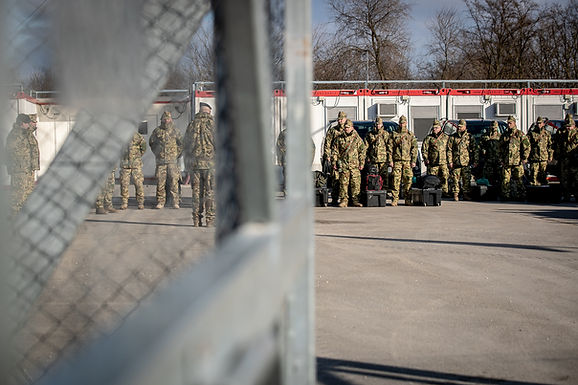 Mađarska duplira broj vojnika na granicama i šalje policajce u Srbiju i S. Makedoniju
