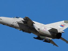 Pogibije na domaćim MiG-21: U proteklih 58 godina stradao 51 pilot