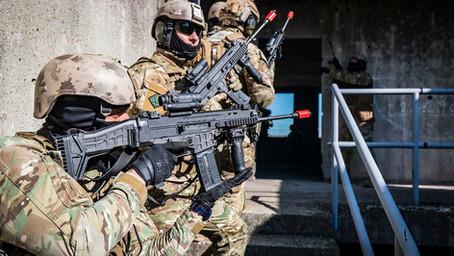 Mađarska vojska menja kalašnjikove češkom zbrojovkom