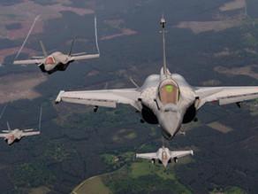 Hrvatska pred mogućom nabavkom Rafala, najboljeg borbenog aviona u regionu